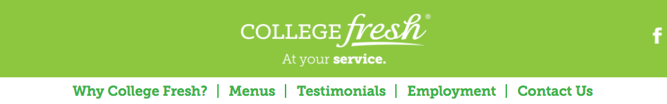 College Fresh®, Inc.